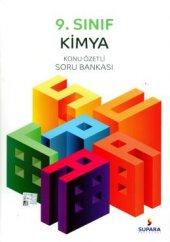 Supara Yayınları 9.sınıf Kimya Konu Özetli Soru Bankası