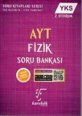 Karekök Yayınları Ayt Fizik Soru Bankası
