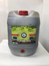 Sıvı Solucan Gübresi %100 Organik Yeşil Vadi Marka Kilitli Kapak