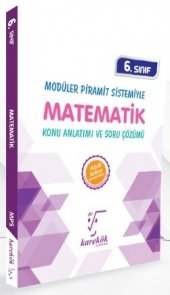 Karekök Yayınları 6. Sınıf Matematik Konu Anlatımı