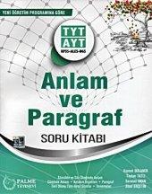 Palme Yayınları Tyt Ayt Anlam Ve Paragraf Soru Kitabı