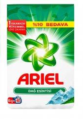 Ariel Dağ Esintisi 6 Kg Beyazlar İçin Toz Çamaşır Deterjan