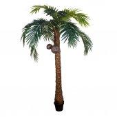 Euro Flora Yapay Hindistan Cevizi Ağacı 210 Cm
