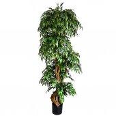 Euro Flora Yapay Ağaç Smılax Quebec 180 Cm