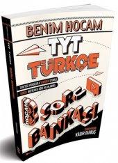 Benim Hocam Yayınları 2020 Tyt Türkçe Soru Bankası