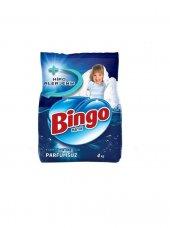 Bingo Toz Deterjan Parfümsüz 4 Kg