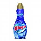 Bingo Extra Yumuşatıcı Ortanca 1440 Ml