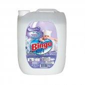Bingo Yumuşatıcı Sensitive 5 Lt