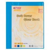 Bigpoint Lolly Serisi Soft Sunum Dosyası Cepli 30lu Mavi