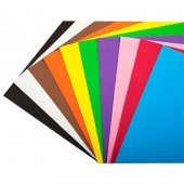 Bigpoint Fon Kartonu 50x70cm 120 Gram Karışık 10 Renk