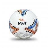 Voit Classic N5 Futbol Topu Gri Turuncu Beyaz