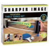 Mini Masa Üstü Tenis Seti