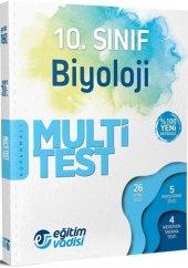 Eğitim Vadisi 10. Sınıf Biyoloji Multi Test