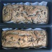 Helaliye Glutensiz Karabuğday Ekmeği 100 Greçka Sütlü Ekşi Mayalı 750 G