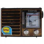 Everton Rt 918 Usb Sd Fm Müzik Kutusu