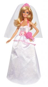 Barbie Gelin