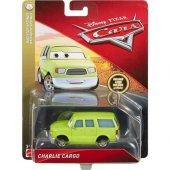 Cars 3 Büyük Boy Araç Charlıe Cargo Flf91