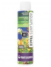Reeflowers Aquaplants Trace Vı 500 Ml (Bitki Gübresi)