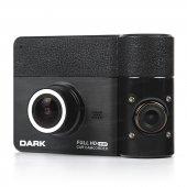 Dark At5 Çift Kameralı İç Kayıt Alabilen 1080p, Geniş Açılı, 2.4