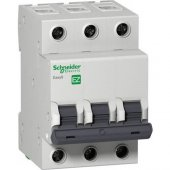 Schneider Electric Ez9f43316 Easy9 Serisi 3x16a C Tipi 3ka Otom