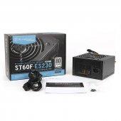 Silverstone Strider Essential 600w 80+ Aktif Pfc Güç Kaynağı (Sst St60f Es230)