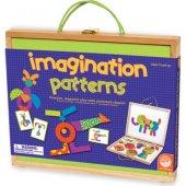 Mindware İmagination Patterns Orijinal