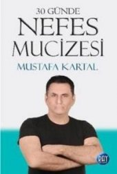 30 Günde Nefes Mucizesi Mustafa Kartal Kitap