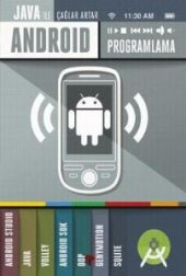 Java İle Android Programlama Çağlar Artar Kitap