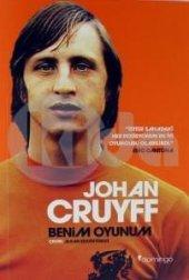 Benim Oyunum Johan Cruyff Kitap