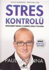 Stres Kontrolü Paul Mckenna Kitap