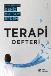 Terapi Defteri Deniz Bolsoy Erdem Kitap
