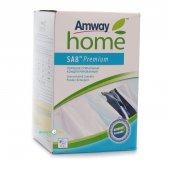 Amway Sa8 Premium Konsantre Toz Çamaşır Deterjanı 3 Kg