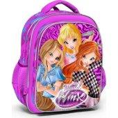 Yaygan Winx Fairy Couture Okul Çanta 63248