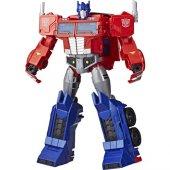 Transformers Cyberverse Dev Figür