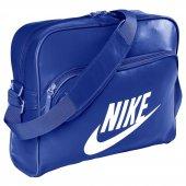 Nike Heritage Si Co Track Omuz Çantası Ba4271