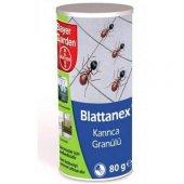 Bayer Garden Karınca Granülü Büyük Boy 80 Gram Kar...