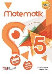 Nitelik 5.sınıf Matematik Soru Kitabı