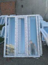 140x140 Pvc Isıcamlı Pencere