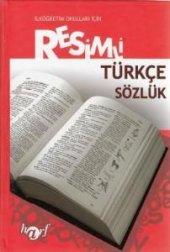 Ilköğretim Okulları İçin Resimli Türkçe Sözlük Cevdet Yıldız Kit