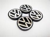 Volkswagen 52.3mm Jant Göbek Kapağı