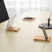 ıkea Bergenes Bambu Telefon Tablet Tutucu Cep Telefonu Standı