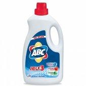 Abc Jel Plus Sıvı Çamaşır Deterjanı Dağ Ferahlığı 33 Yıkama 2145 Ml