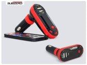 Subzero Transmitter (Bluetooth+sd+usb+aux+fm+konuşma+kumandalı)