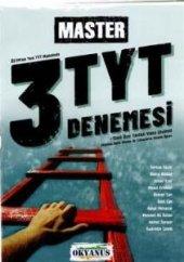 Okyanus Yayınları Tyt Master 3 Lü Deneme Sınavı