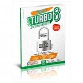 Model Yayınları 8. Sınıf Turbo Türkçe