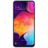 Samsung Galaxy A50 32gb Mavi (Samsung Türkiye Garantili)