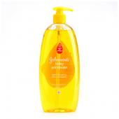 Johnsons Baby Şampuan 750ml