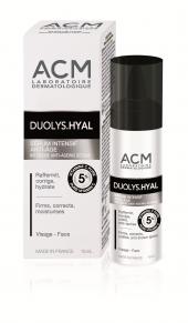 Acm Acm033 Duolys.hyal Intensive Anti Aging Serum 15ml
