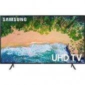 Samsung 43nu7100 43 İnç 109 Ekran 4k Uydu Alıcılı Smart Led Tv
