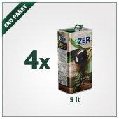 Zer Zeytinyağı Riviera 5lt (Teneke) X 4 Adet